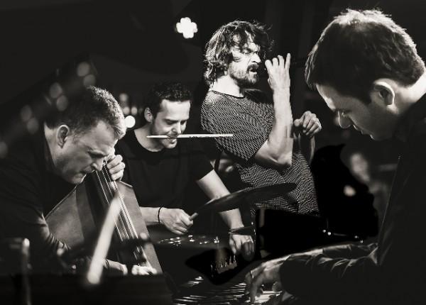 Dan Barta Robert Balzar Trio