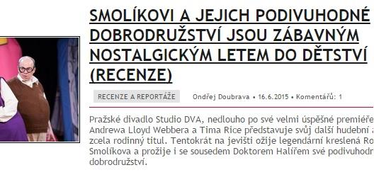 smolik.musical
