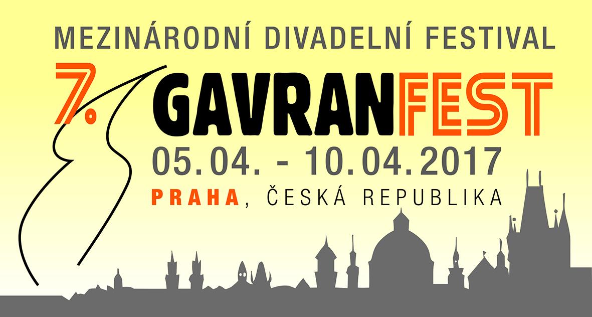 Gavranfest bez okvira