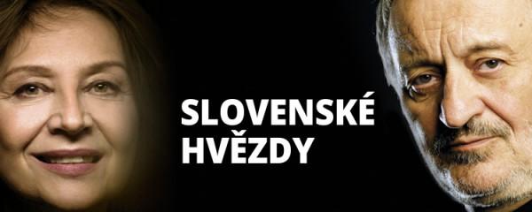 slovenske hvezdy I