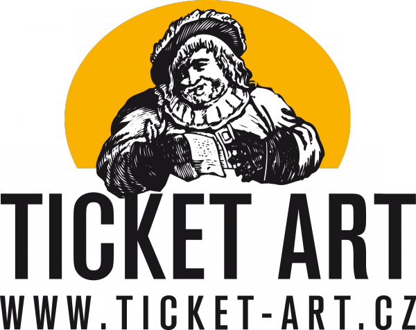ticket art logo