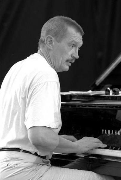 Emil Viklický web foto
